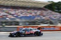 Moskou: Zege voor Wittmann in race 2 - geen punten voor Martin
