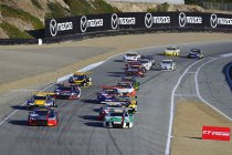 California 8H: WRT met twee Audi's richting VS