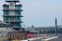 8H Indianapolis: Team WRT vertegenwoordigt Audi Sport