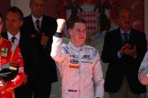 Monaco: Stoffel Vandoorne wint chaotische vrijdagrace