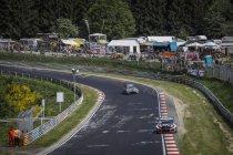 Nürburgring: Johan Kristoffersson (VW Golf) snelst in tweede oefensessie