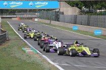 Geen Belgische pilote in de W Series volgend jaar