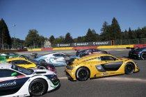 Spa: Spektakel bij de Renault Sport Trophy races – Schiller Am kampioen