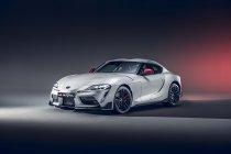 Toyota Supra nu ook verkrijgbaar met 4 cylinder motor