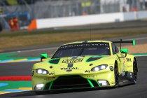 Aston Martin Racing naar ELMS