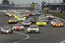 ROWE Racing Mercedes aan de haal met zege in knappe 6H's wedstrijd