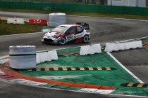 WRC: Ogier neemt plaats op troon weer in
