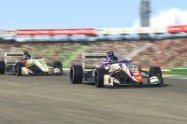 Hockenheim: Ayhancan Güven en Joshua Rogers kampioen VCO ProSIM Series
