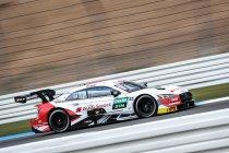 Hockenheim: Rast scoort onwaarschijnlijke zege in Race 2 - Audi 1-2-3