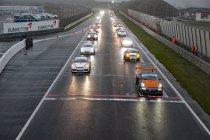 Team Heezen Porsche wint Nieuwjaarsrace op Circuit Zandvoort