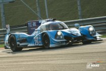 Sepang: Pole voor Algarve Pro Racing