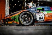 FFF Racing voegt NLS toe aan programma