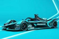 Jaguar stelt I-Type 4 en James Calado voor