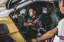 Etappe 10: Loeb op zegejacht - Update: Peterhansel recupereert zege