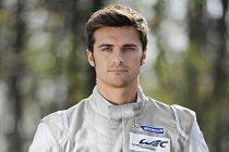 Marco Bonanomi vervangt James Rossiter bij ByKOLLES Racing