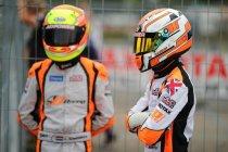 Rillaerts wint Rotax Eurotrophy in Adria, Leistra pakt podium.