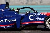 Dubai: Chovet loopt uit in het kampioenschap