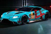 TF Sport met twee Aston Martin's richting GTE Am
