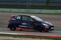 Finaleraces: Bert Longin en FordStore Feyaerts pakken twee keer zilver
