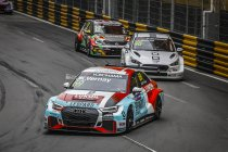 Macau: Jean-Karl Vernay (WRT) snelt naar vierde seizoenzege