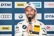 Timo Glock met ROWE Racing