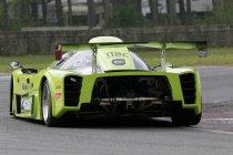 Circuit Zolder, donderdag 13 april 2017 – Internationale testdag