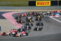 Oschersleben: Charles Weerts achttiende in race 3
