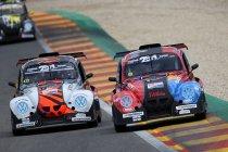 VW Fun Cup powered by Hankook: de stand van zaken in het Super Season