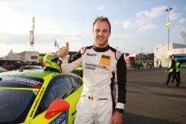 24h Nürburgring: Laurens Vanthoor stormt naar pole met recordtijd