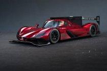 Mazda onthult als eerste haar DPi (+ Foto's)