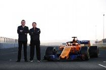 Kortnieuws met o.a. Halo-geklaag en getemperde Renault-verwachtingen
