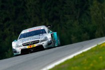 Daniel Juncadella vervolledigt Mercedes-zestal in DTM
