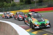 Een nieuw evenwicht voor de VW Fun Cup 2022