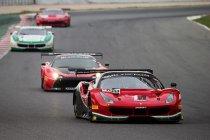 Spa Speedweek: Substantiële Belgische inbreng in de Blancpain GT Sports Club