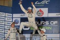 Bahrein: Porsche wint race en titel na zinderende finale