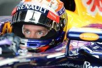 India: Opnieuw tweemaal Sebastian Vettel in de vrije trainingen