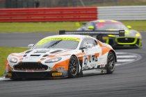 Silverstone 500: Geen top tien voor Maxime Martin