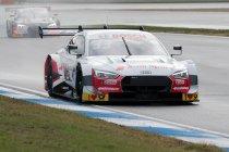 Hockenheim: Rast pakt achtste pole - Button verrast