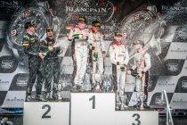 Nürburgring: Nabeschouwing Belgian Audi Club