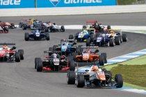 Formula European Masters gaat niet door