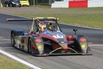 12H Zolder: GTA Racing en T2 Racing geven verstek