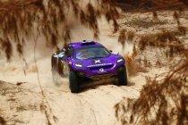 Dakar: Tweede pole op rij voor Team X44