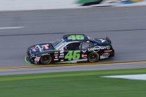 NASCAR Xfinity: Geen loon naar werk voor Anthony Kumpen en Stienes Longin