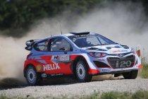 Hyundai met drie wagens naar Frankrijk en Spanje