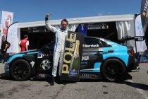 Monza: Pole Position voor Frédéric Vervisch