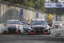 Wuhan: Toch punten voor Denis Dupont na bestraffing Yann Ehrlacher (race 1)