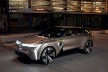 Renault onthult uitschuifbare auto Morphoz