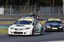 24H Zolder: Van Espen en Verhulst ook op pole voor race 2