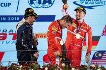 Motorsport Games: Turkije met Güven en Yoluc in de GT Cup