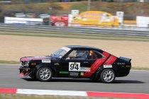 NRF: Poles voor Van Elderen en Van Haelst in Belcar Youngtimer & Historic Cup